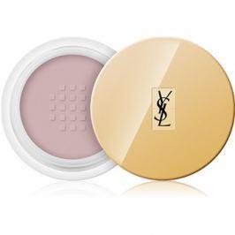 Yves Saint Laurent Souffle d'Éclat Sheer and Radiant  transparens púder az élénk bőrért árnyalat 01 15 g
