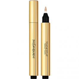 Yves Saint Laurent Touche Éclat korrektor minden bőrtípusra árnyalat 3 Light Peach 2,5 ml