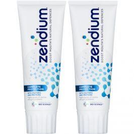Zendium Complete Protection fogkrém az egészséges fogakért és ínyért  150 ml