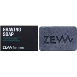 Zew For Men természetes puha szappan  borotválkozáshoz  85 ml