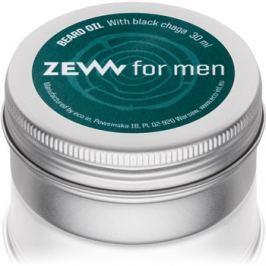 Zew For Men szakáll olaj  30 ml