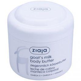 Ziaja Goat's Milk testvaj  200 ml