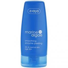 Ziaja Marine Algae enzimatikus peeling normál és száraz bőrre  60 ml