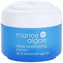 Ziaja Marine Algae extra erős hidratáló krém normál és száraz bőrre  50 ml