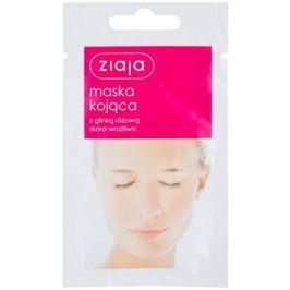 Ziaja Mask nyugtató arcmaszk  7 ml