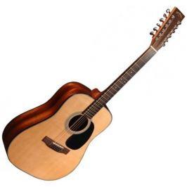 Sigma Guitars DM12-1ST