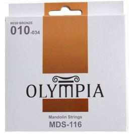 Olympia MDS116