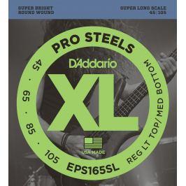 D'Addario EPS 165 SL