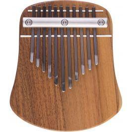 Kalimba Musical Instrument O11 Pentatonic Matt Walnut