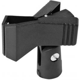 Ultimate JS-MC1 Clothespin-Style Mic Clip