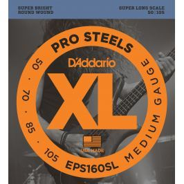 D'Addario EPS 160 SL