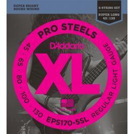 D'Addario EPS 170 5 SL