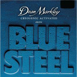 Dean Markley 2556A 7REG 10-56 Blue Steel Electric