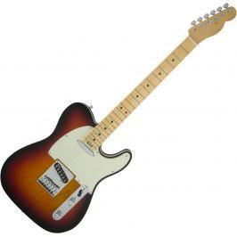 Fender American Elite Telecaster MN 3-Color Sunburst