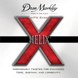 Dean Markley 2610B 5LT 44-125 Helix NPS Bass
