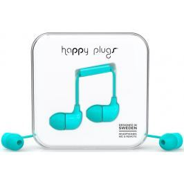Happy Plugs In-Ear Turquiose