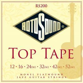 Rotosound RS 200