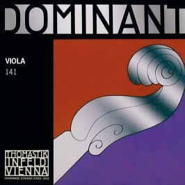 Thomastik TH141 DOMINANT Viola String Set 4/4