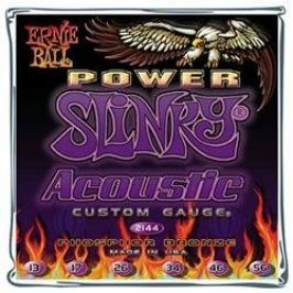 Ernie Ball 2144 Power Slinky Acoustic