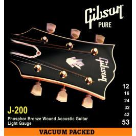 Gibson J200 Phos Bronze Acous 012-053