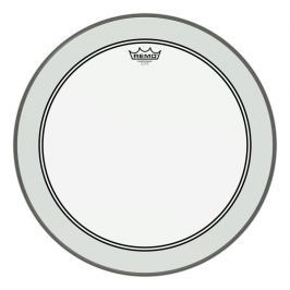 Remo Powerstroke 3 Clear 12''