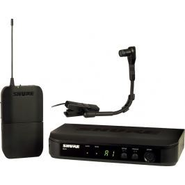 Shure BLX14E/B98 Instrument Wireless System
