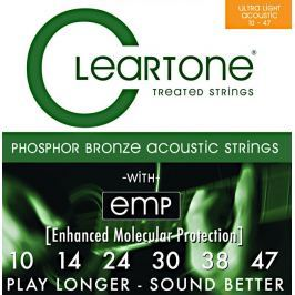 Cleartone Ultra-Light Acoustic 10-47