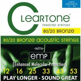 Cleartone Light Western 12-53