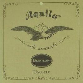 Aquila BioNylon Ukulele Tenor Set Low G
