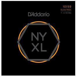 D'Addario NYXL1059