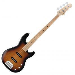Elektromos basszusgitár