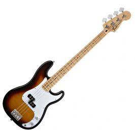Fender Standard Precision Bass MN Brown Sunburst