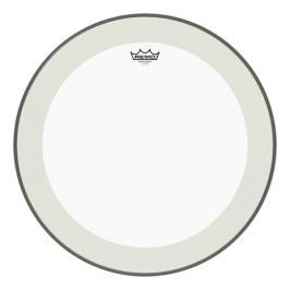 Remo Powerstroke 4 Clear 13''