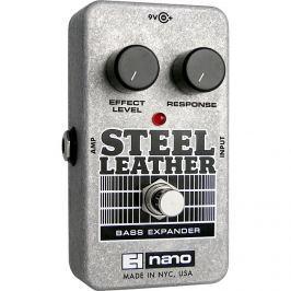 Electro Harmonix Steel Leather