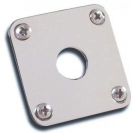 Gibson JP040 Jack Plate Nickel