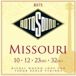 Rotosound RS-75 Nickel wound 4-Strings
