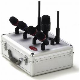 Superlux DRK K5C2 Drum Microphone Kit