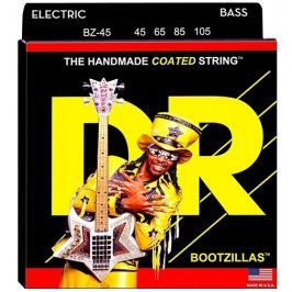DR Strings BZ 45