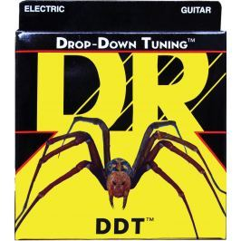 DR Strings DDT-10 Drop-Down Tuning Electric Strings