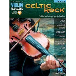 Hal Leonard Celtic Rock Violin