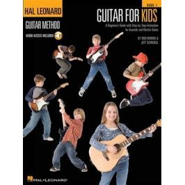 Hal Leonard Guitar For Kids