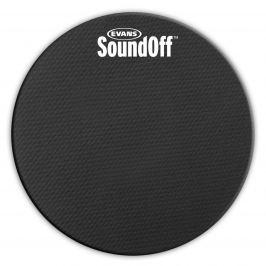 Evans SO-10 SoundOff 10'' Tom Mute