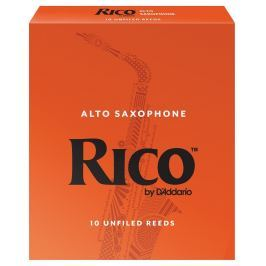 Rico 2.5 alto sax
