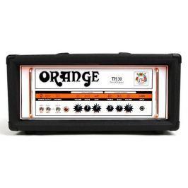 Orange THUNDER 30H V2 BLK