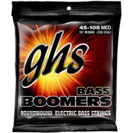 GHS 3045 M Boomers Medium