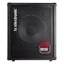 TC Electronic BG250-112 250W 1x12 Bass Combo