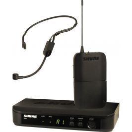 Shure BLX14E/P31 Headworn Wireless System