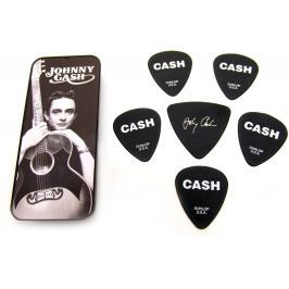 Dunlop JCPT01M Johnny Cash Memphis Box
