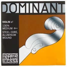 Thomastik 130-3/4 Dominant Violin E