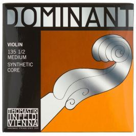 Thomastik 135-1/2 Dominant Violin 1/2